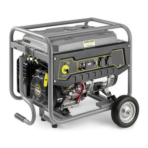 Kärcher Generator prądu pgg 3/1 - 230 v / 3 kw
