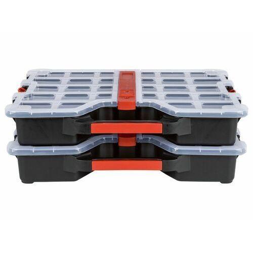 PARKSIDE® Pudełka na akcesoria układane piętrowo,