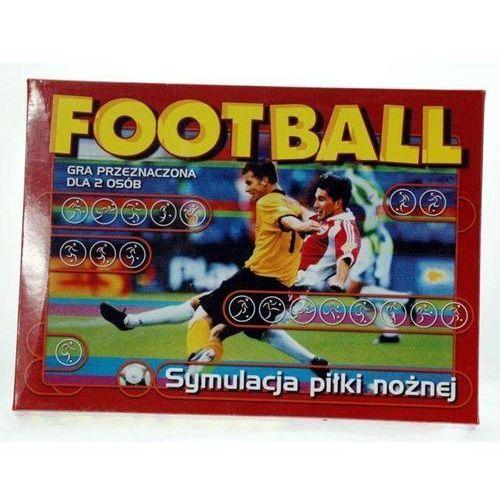 Samo-pol Gra - football. symulacja piłki nożnej