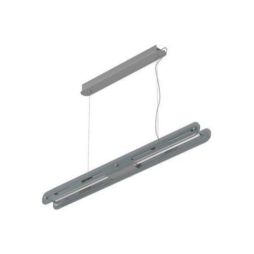 Lampa wisząca sienna a1ws 2x36w g11, t029a1ws+ marki Cleoni