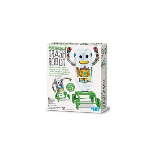 Recykling Robot, 4M-4587 (155188)