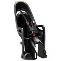 Hamax  fotelik rowerowy zenith szaro/czarny adapter