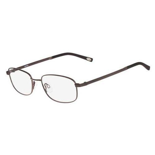 Flexon Okulary korekcyjne  autoflex baker st 001
