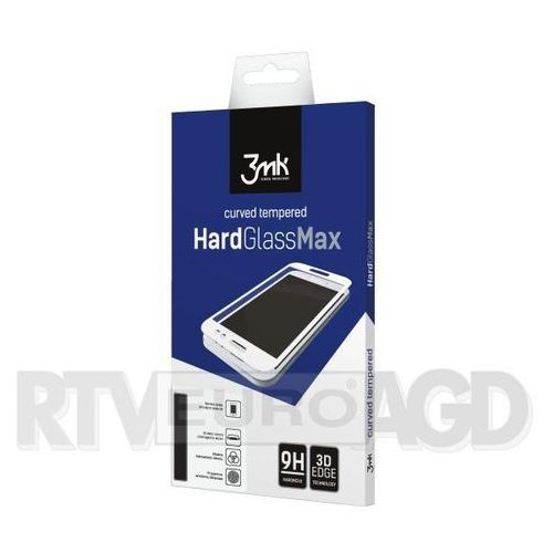 3mk HardGlass Max Samsung Galaxy S6 Edge (złoty), 3MKHARDGLASSMA(7)