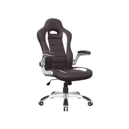 Fotel obrotowy, krzesło biurowe Q-024 black