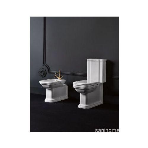 WALDORF zbiornik wody ceramiczny do miski WC 418101, 418101