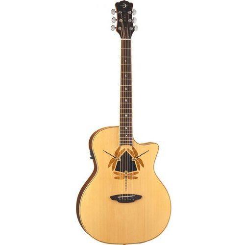 Luna Oracle Folk Dragonfly gitara elektroakustyczna