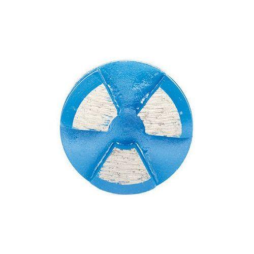 Tarcza z diamentowymi segmentami szlifierskimi scanmaskin ROUND-RAP BLUE (zestaw)