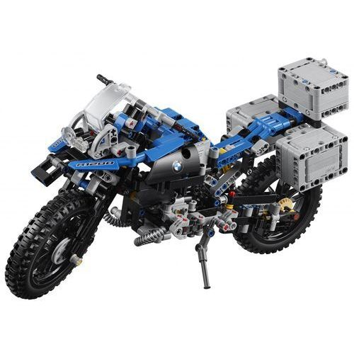 Lego TECHNIC Bmw r gs adventure 42063