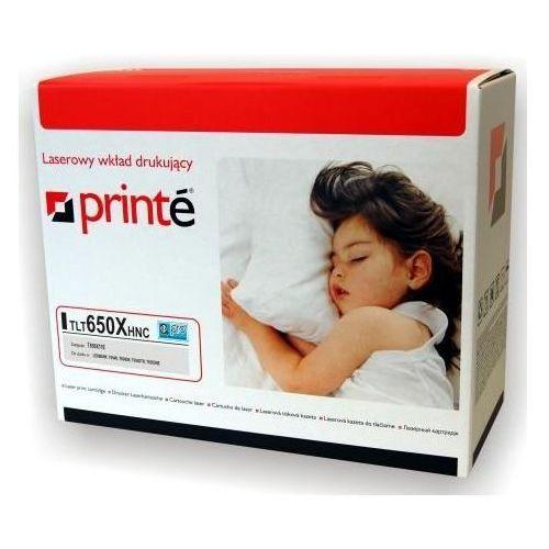 Printe toner ce255x / th55xnc (black) szybka dostawa! darmowy odbiór w 21 miastach! (5907632619516)