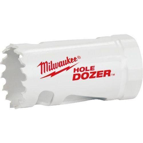 Otwornica / piła walcowa - bi-metal - 20mm -  marki Milwaukee