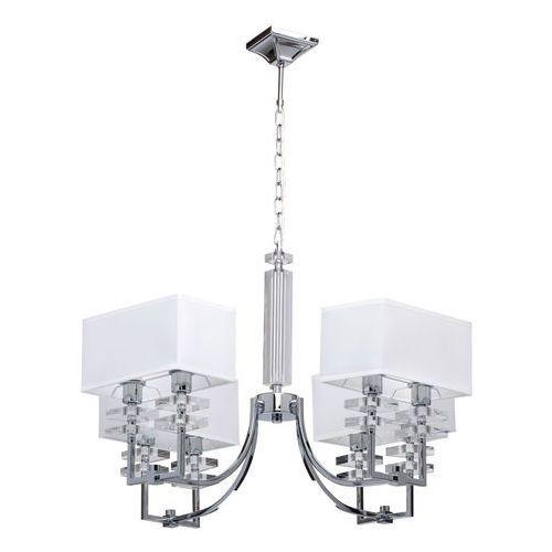 Mw-light Lampa wisząca megapolis - 101010608 - mw - rabat w koszyku (4250369164202)