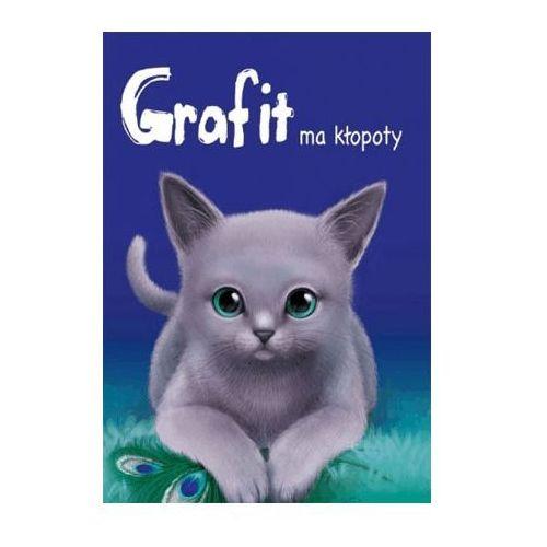 Grafit ma kłopoty (9788378815891)