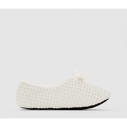 Trykotowe buty