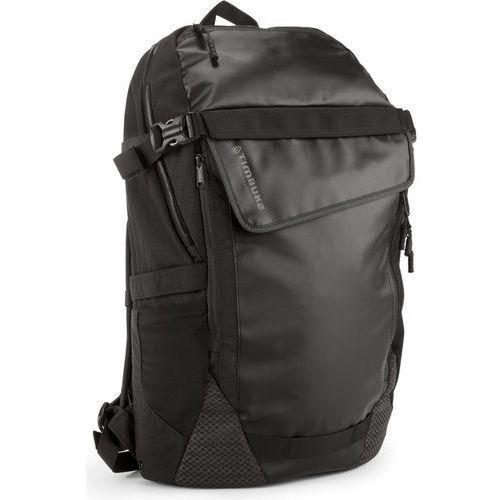 especial medio plecak 30 l czarny 2018 plecaki szkolne i turystyczne marki Timbuk2