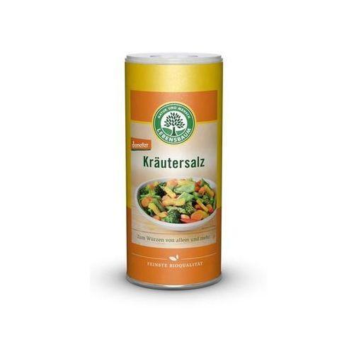 Lebensbaum (przyprawy, herbaty, kawy) Sól ziołowa w dozowniku bio 200 g lebensbaum (4012346160405)