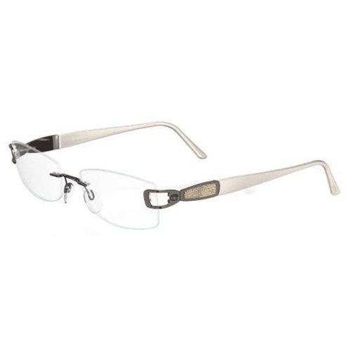 Okulary korekcyjne  6760 40 6052 (53) marki Silhouette