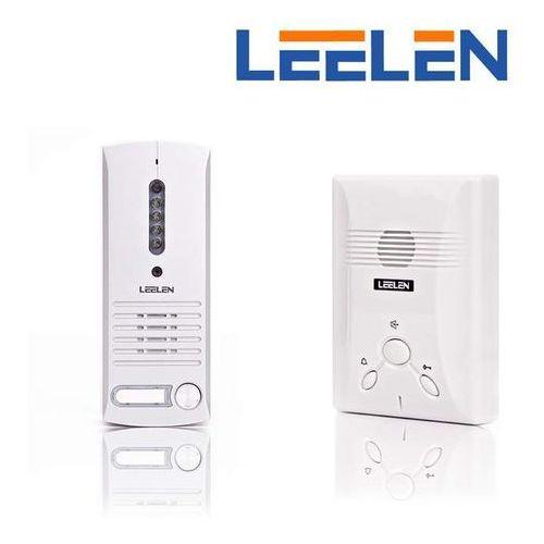 domofon głośnomówiący jb304 no9a / f7 no9a_f7 - autoryzowany partner leelen, automatyczne rabaty. marki Leelen