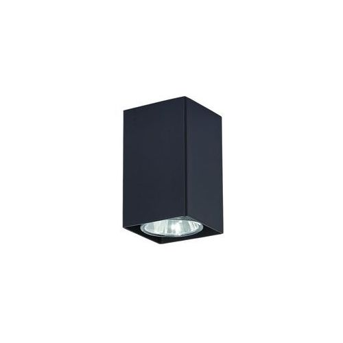 Lampa sufitowa nero czarny marki Lampex