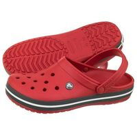 Klapki crocband pepper 11016-6en (cr109-a), Crocs