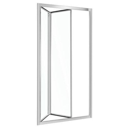Massi Drzwi prysznicowe składane 90 case