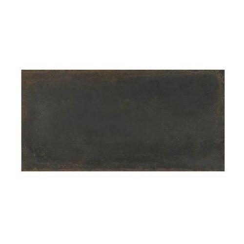Gres szkliwiony INDUSTRIAL BLACK MAT 60 X 120 EUROCERAMIKA (8435311525249)