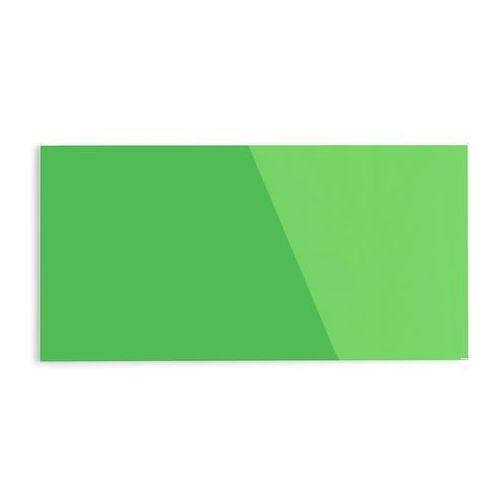 Aj produkty Tablica suchościeralna mood, szkło, magnetyczna, 2000x1000 mm, zielony