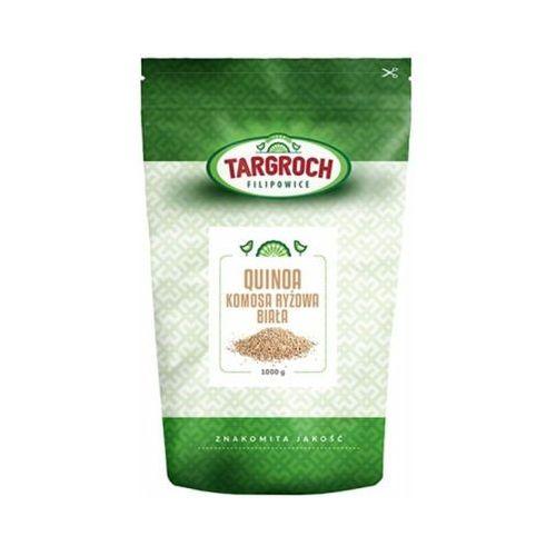 1kg quinoa komosa ryżowa marki Targroch