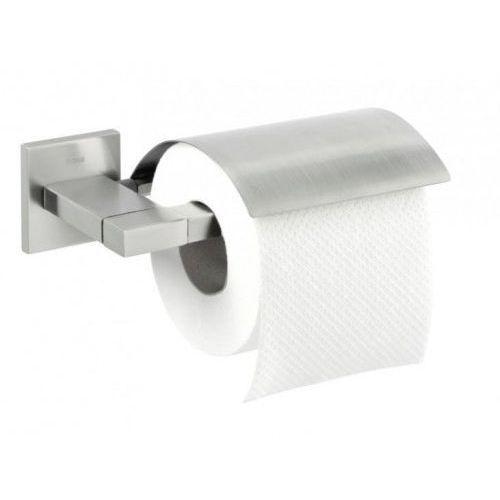 Tiger Items pojemnik na papier toaletowy stal szczotkowana 2841.09