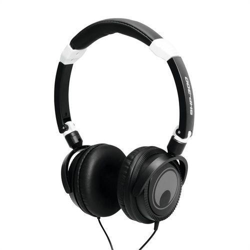 Omnitronic SHP-300 sluchawki dlaDJ dynamiczny (akcesorium DJ)