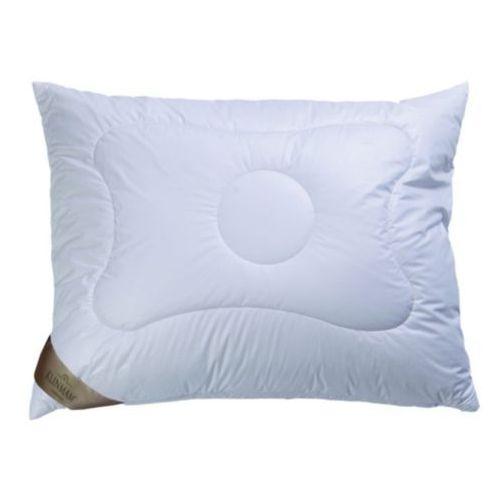 Poduszka DREAMFIL KLINMAM syntetyczna, Rozmiar: 50x70 Darmowa dostawa, Wiele produktów dostępnych od ręki!