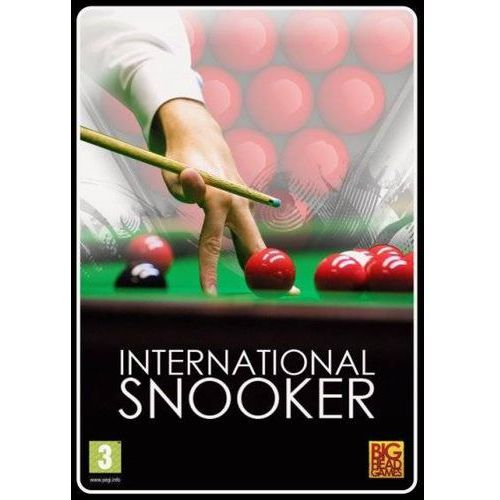International Snooker (PC)