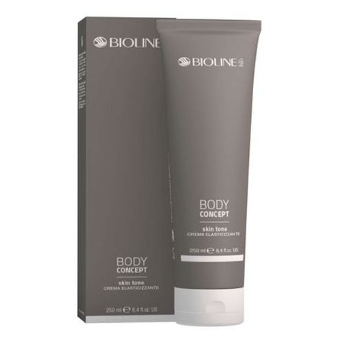 body concept skin tone elasticizing cream krem uelastyczniająco-wzmacniający (bcr14250) marki Bioline