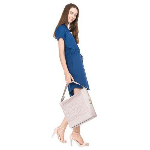marina torebka beżowy uni marki Calvin klein. Najniższe ceny, najlepsze promocje w sklepach, opinie.