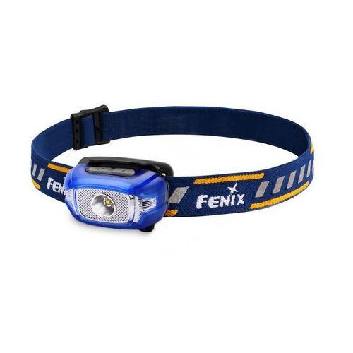 Fenix HL15 (niebieski) - produkt w magazynie - szybka wysyłka!
