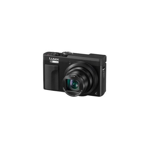 Panasonic Lumix DMC-TZ90. Najniższe ceny, najlepsze promocje w sklepach, opinie.