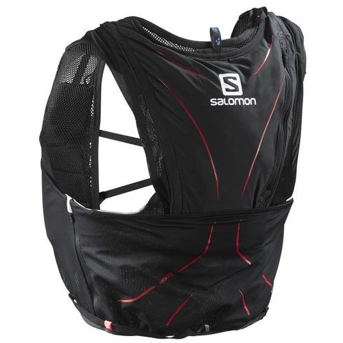 Salomon Plecak adv skin 12 set black