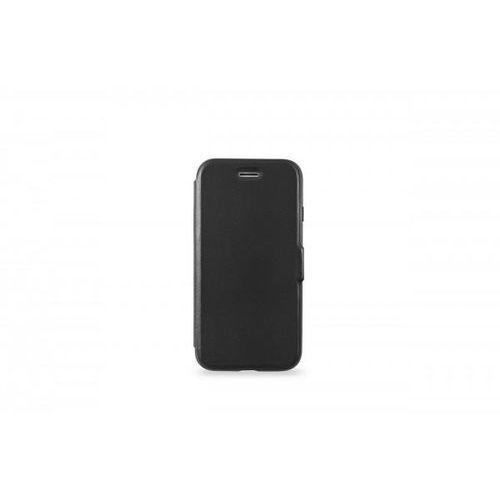KMP Bookcase do iPhone 7/8 czarne >> BOGATA OFERTA - SZYBKA WYSYŁKA - PROMOCJE - DARMOWY TRANSPORT OD 99 ZŁ!, kolor czarny