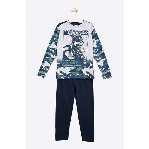 - piżama dziecięca 128-164 cm marki Blukids