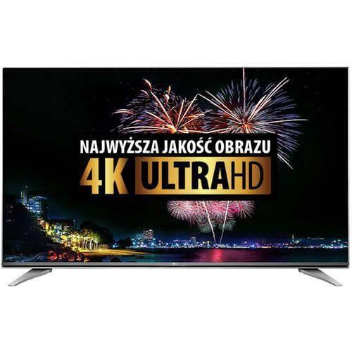 TV LED LG 55UH7507