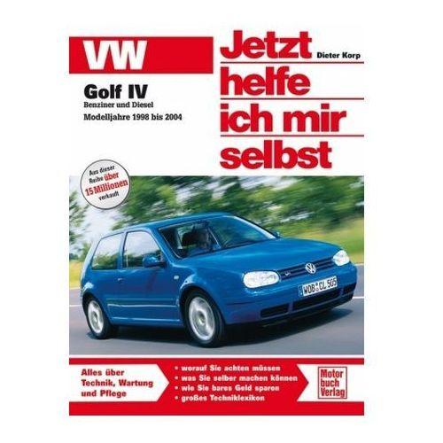 VW Golf IV, Modelljahre 1998 bis 2004