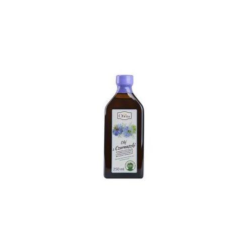 Olej z czarnuszki w opakowaniu 250 ml OlVita, 613A-137DC_20151009143321. Najniższe ceny, najlepsze promocje w sklepach, opinie.