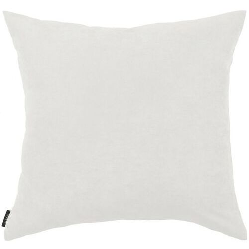 Albani Poszewka na poduszkę Monaco biały, 40 x 40 cm (4005241782773)