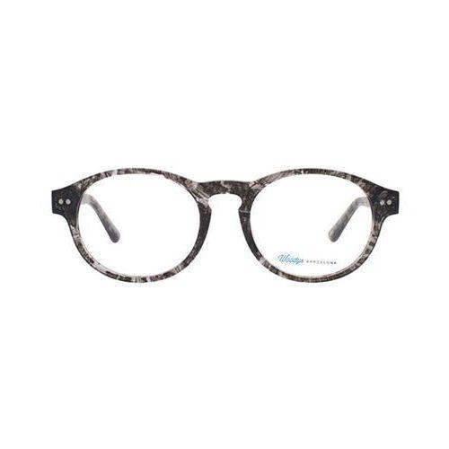 Woodys barcelona Okulary korekcyjne st martin 158