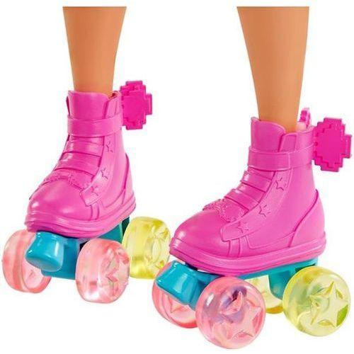Barbie Video Game Hero Księżniczka z grą pamięciową, kup u jednego z partnerów