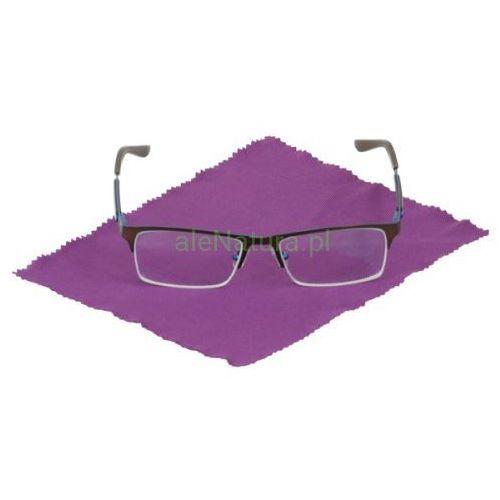 ACT NATURAL ściereczka czyścik do okularów fioletowy, ACT-5509