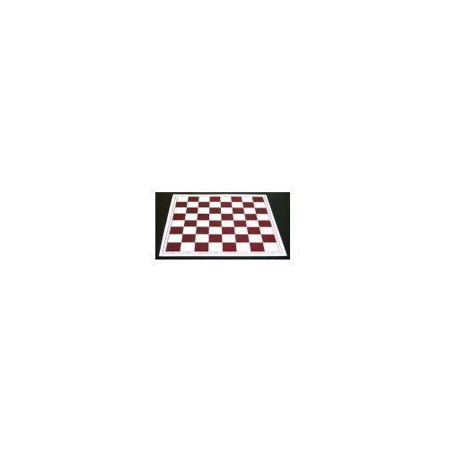 Hot games Plansza winylowa do szachów 46x46 cm (660983) - poznań, hiperszybka wysyłka od 5,99zł!