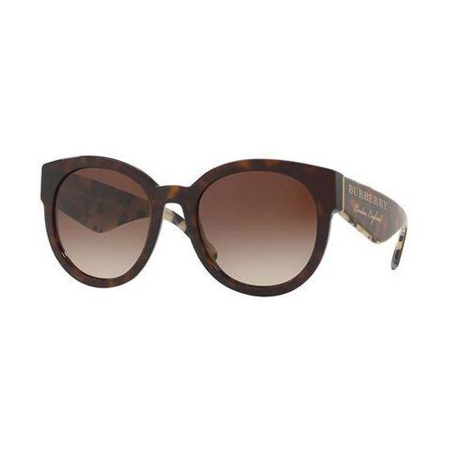 Burberry Okulary słoneczne be4260 368813