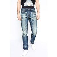 - jeansy 511 slim antartic marki Levi's