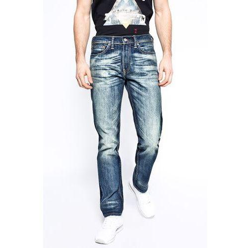 Levi's - Jeansy 511 Slim Antartic, 1 rozmiar